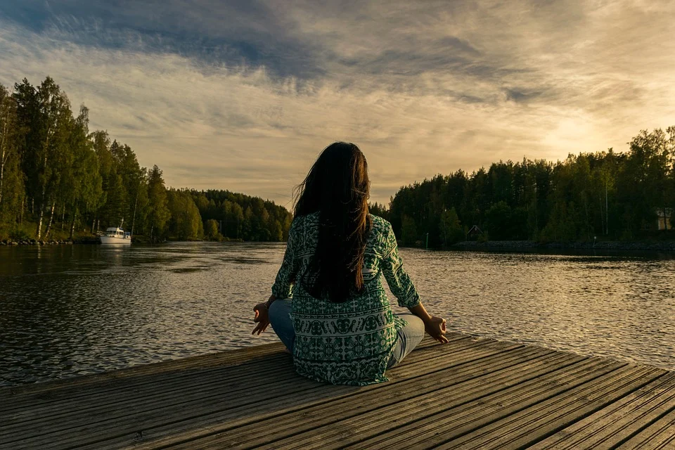 6 Reasons You Should Try Meditation